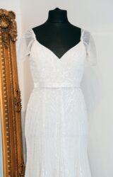 Eliza Jane Howell | Wedding Dress | Aline | WH140C