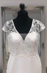 Terra Bridal | Wedding Dress | Fishtail | LE306M
