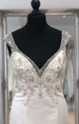 Morilee | Wedding Dress | Fishtail | LE309M