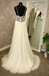 Richard Designs | Wedding Dress | Aline | Y103E