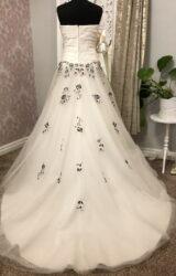 Romantica | Wedding Dress | Aline | Y97E