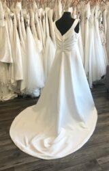 Terra Bridal | Wedding Dress | Aline | C189JL