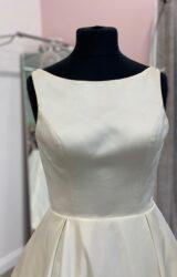 Sincerity | Wedding Dress | Aline | D1115K