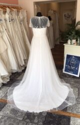 Eliza Jane Howell | Wedding Dress | Aline | T134F