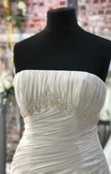 La Sposa | Wedding Dress | Aline | CA185G
