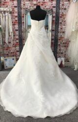 La Sposa | Wedding Dress | Aline | CA190G
