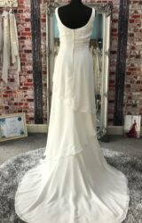 Special Day | Wedding Dress | Aline | CA189G