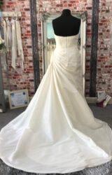 La Sposa   Wedding Dress   Aline   CA191G