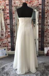 Bianco Evento   Wedding Dress   Aline   CA198G