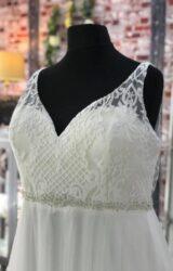 Terra Bridal   Wedding Dress   Aline   CA199G