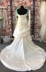 Da Vinci | Wedding Dress | Aline | CA210G