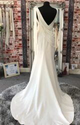 Wedding Collection | Wedding Dress | Fit to Flare | CA213G