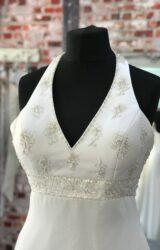 Morilee | Wedding Dress | Tea Length | CA215G