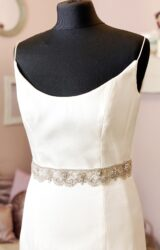 Alan Hannah | Wedding Dress | Fit to Flare | W870L