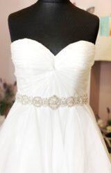 Stella York | Wedding Dress | Aline | W878L