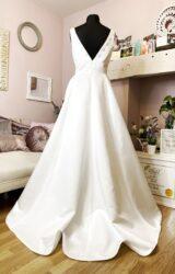 Alan Hannah | Wedding Dress | Aline | W879L