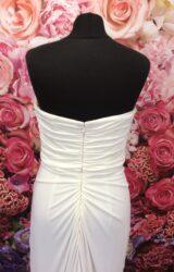 Eliza Jane Howell | Wedding Dress | Column | ST445S