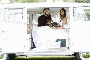 The English Wedding Blog – A Spark of eco-friendly inspiration for a beautiful boho wedding