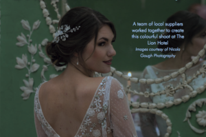 Your West Midlands Wedding – All Things Bright and Beautiful