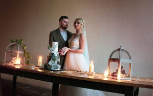 Want That Wedding – The Death of Rustic
