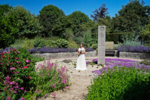 Green Union – An Eco-Conscious Sustainable Wedding Concept