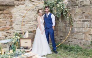 Brides Up North – Mediterranean Moment