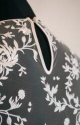 Catherine Deane | Wedding Dress | Column | WH214C