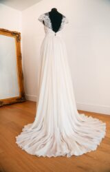Catherine Deane | Wedding Dress | Aline | WH204C
