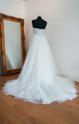 Watters | Wedding Dress | Aline | WH178C