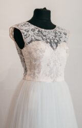 Catherine Deane | Wedding Dress | Separates | WH195C