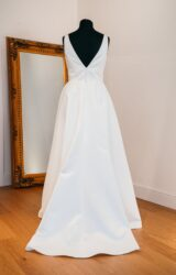 Alan Hannah | Wedding Dress | Aline | WH142C
