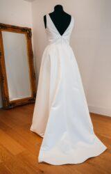 Alan Hannah | Wedding Dress | Aline | WH143C