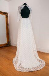 Charlie Brear | Wedding Dress | Aline | WH159C