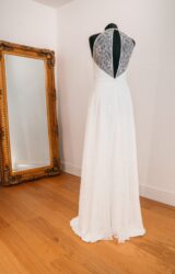 Charlie Brear | Wedding Dress | Aline | WH160C