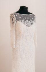 Eliza Jane Howell | Wedding Dress | Column | WH173C