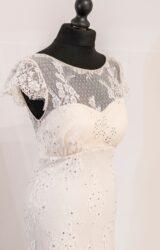 Temperley | Wedding Dress | Empire | WH101C
