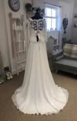 Sassi Holford | Wedding Dress | Aline | LE319M