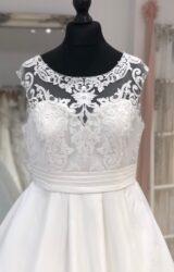 Terra Bridal | Wedding Dress | Aline | LE392M