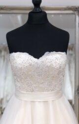 House of Mooshki | Wedding Dress | Aline | LE389M