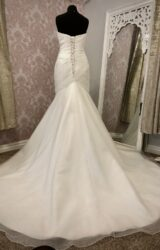 Mark Lesley | Wedding Dress | Fishtail | Y32E
