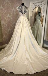Art Couture | Wedding Dress | Aline | Y115E