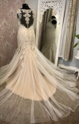 Allure | Wedding Dress | Fishtail | Y132