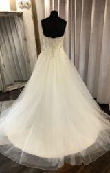 Venus | Wedding Dress | Princess | LA98L