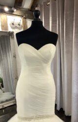 Enzoani | Wedding Dress | Fishtail | LA99L