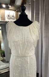 Eliza Jane Howell | Wedding Dress | Sheath | LA104L