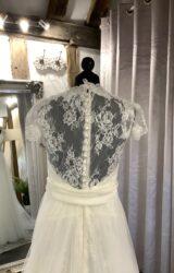 Annasul Y | Wedding Dress | Aline | LA106L