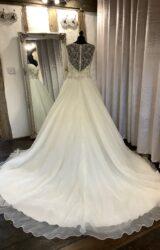 Ronald Joyce | Wedding Dress | Aline | LA107L