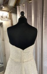 Ronald Joyce | Wedding Dress | Aline | LA108L