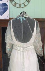Bowen Dryden | Wedding Dress | Aline | SH151