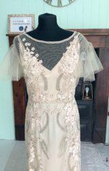 Bowen Dryden | Wedding Dress | Column | SH154